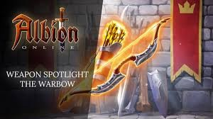 Weapon Spotlight Warbow