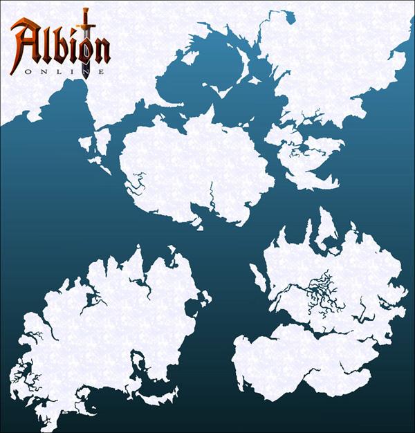 albion online new world