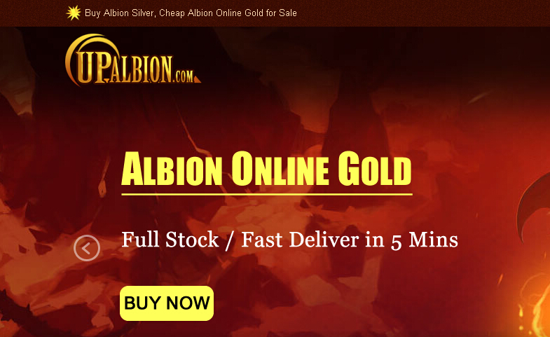 Upalbion.com