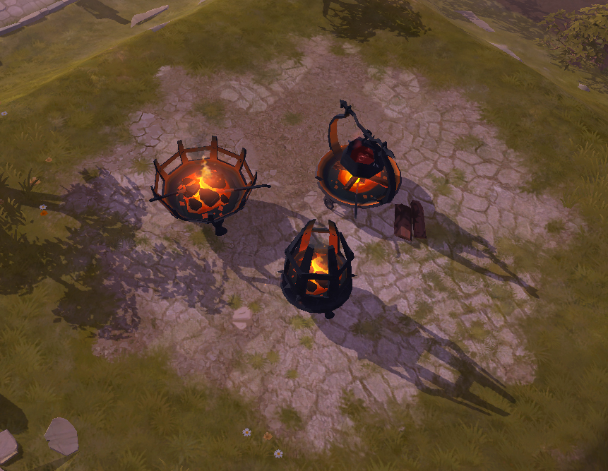New Vanity Items In Albion Online Next Context Update Albionstore