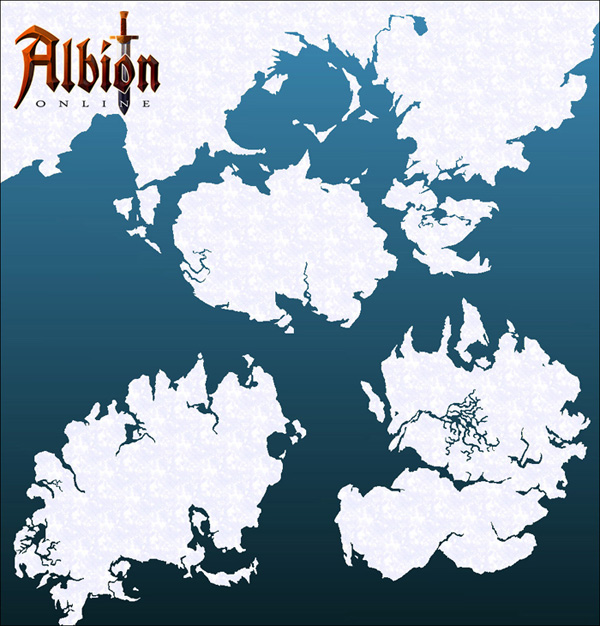 albion online new world